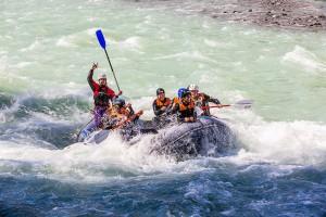 Rafting Tirol