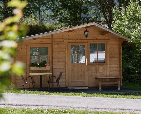 Unterkünfte Ötztal Camping