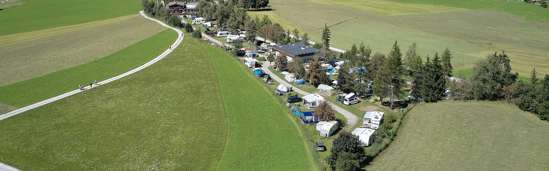 Ötztal Camping