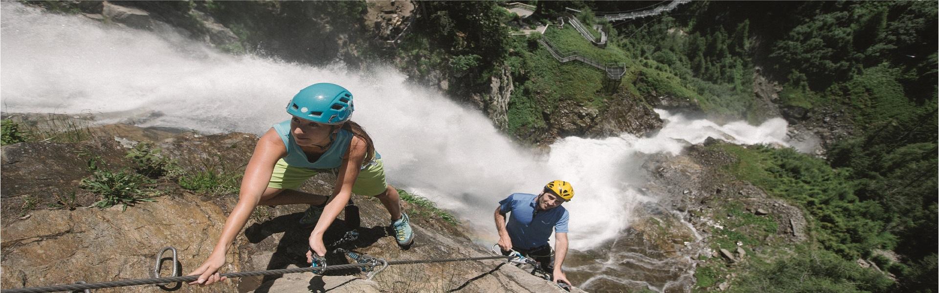 Ötztal Camping Tirol